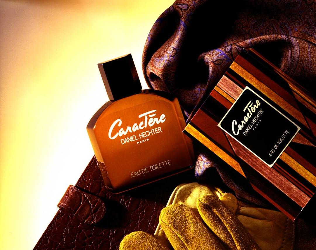 Parfum pour homme Caractère de Daniel Hechter