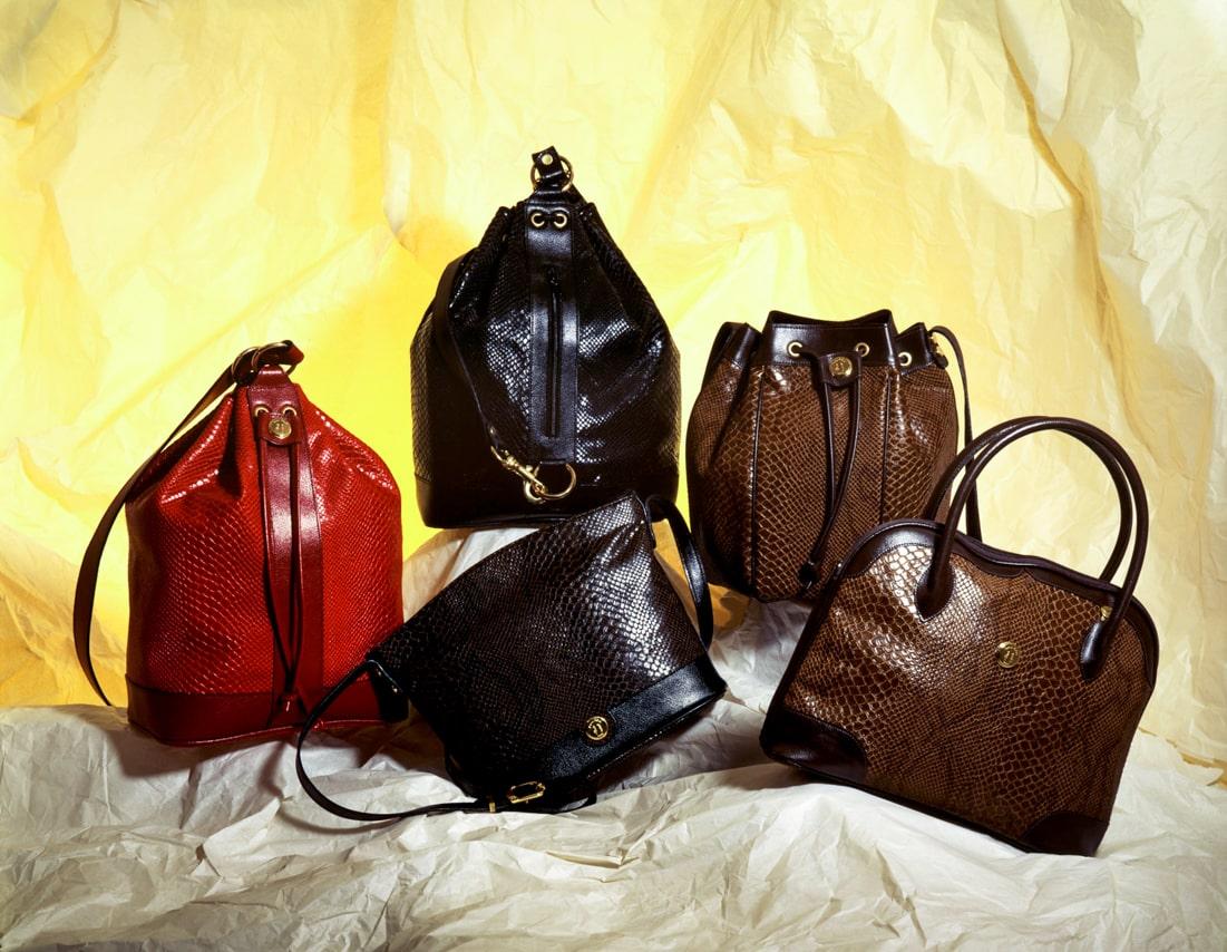 Magnifique collection de sacs à main
