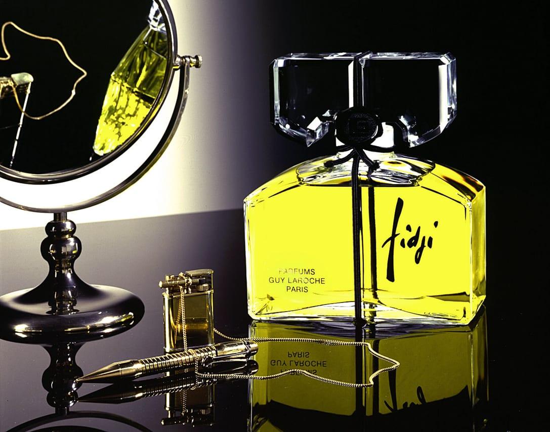 Fidji Parfums Guy Laroche