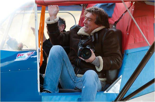 Yann Richard photographe professionnel depuis 1985