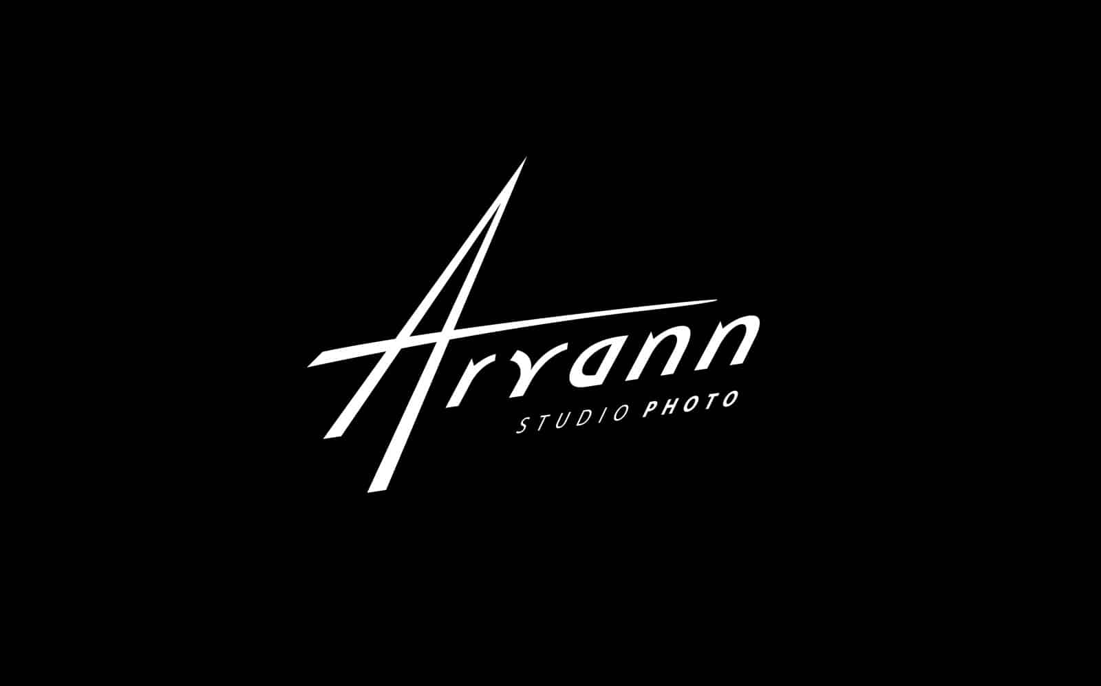Logo Aryann studio photo